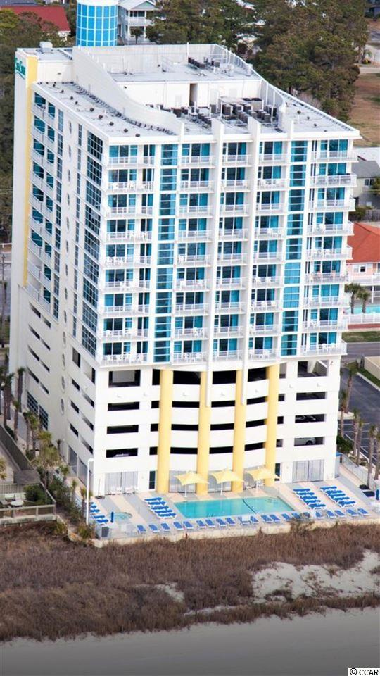 2301 S 1207 King St #602, North Myrtle Beach, SC 29582 (MLS #1813305) :: The Hoffman Group