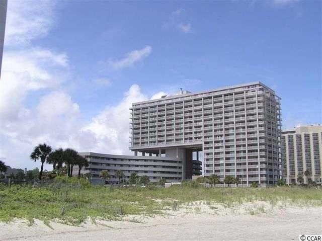 9840 Queensway Blvd. #126, Myrtle Beach, SC 29572 (MLS #1813339) :: Trading Spaces Realty