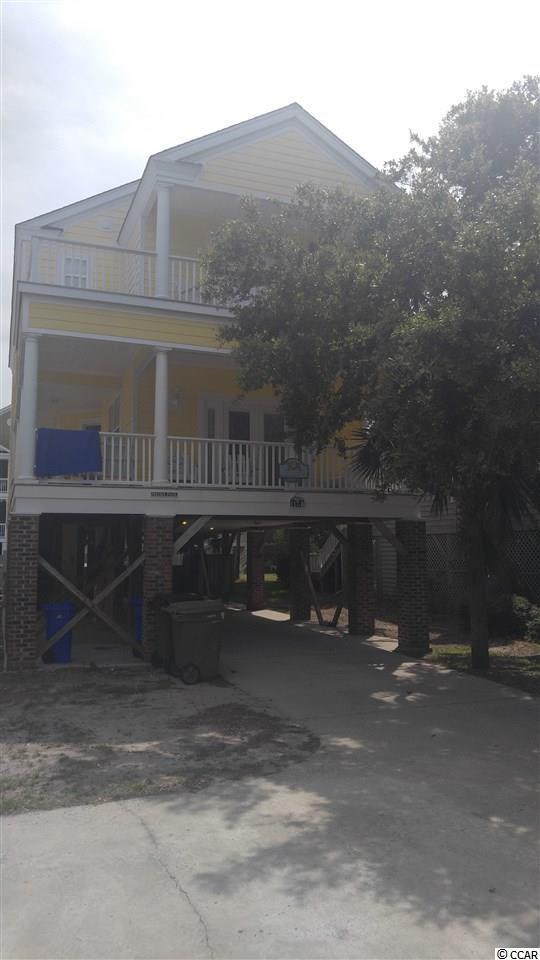117 #B N 15th Ave., Surfside Beach, SC 29575 (MLS #1813363) :: The Hoffman Group