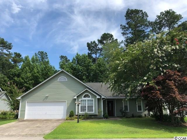 378 Nature Trail, Little River, SC 29566 (MLS #1813375) :: The Hoffman Group