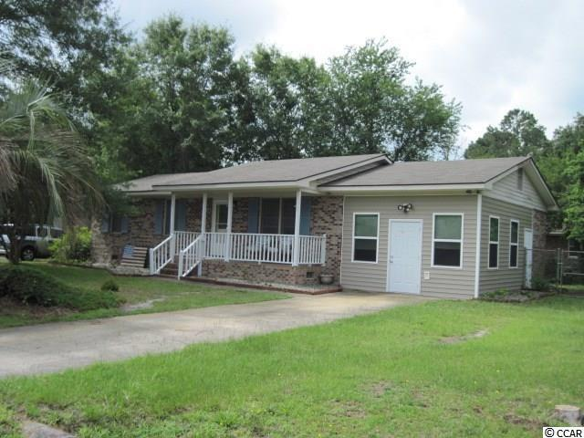 604 Jefferson Way, Conway, SC 29526 (MLS #1813600) :: James W. Smith Real Estate Co.