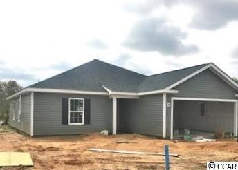 1801 Ackerrose Dr, Conway, SC 29527 (MLS #1813954) :: Myrtle Beach Rental Connections