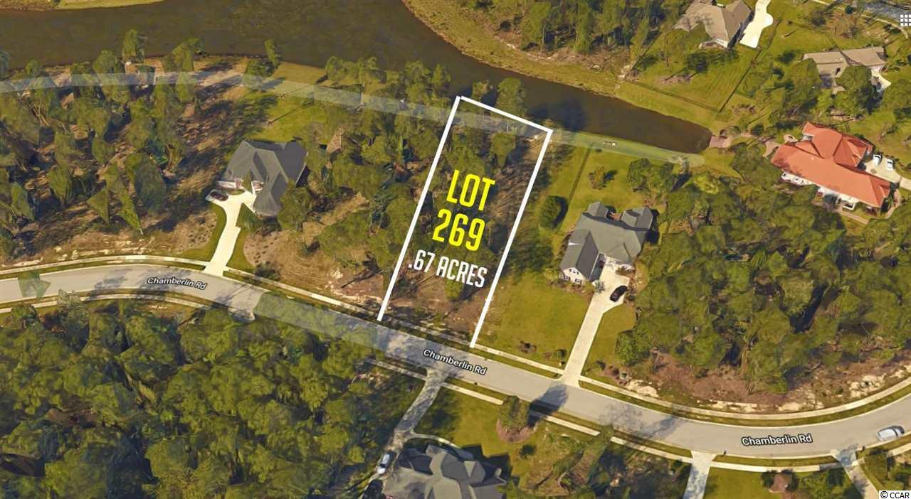 Lot 269 Chamberlin Rd. - Photo 1