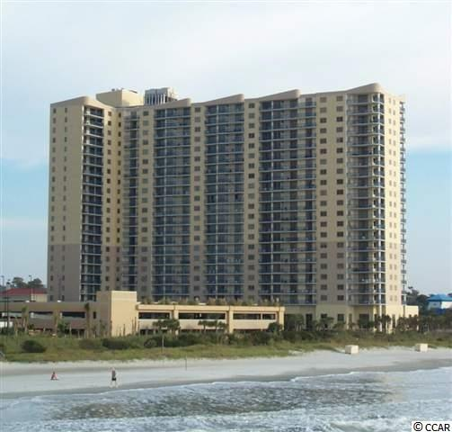 8560 Queensway Blvd. #1808, Myrtle Beach, SC 29572 (MLS #1814085) :: Myrtle Beach Rental Connections