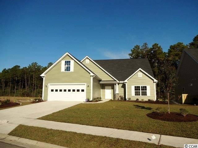 7071 Swansong Circle, Myrtle Beach, SC 29579 (MLS #1814317) :: James W. Smith Real Estate Co.