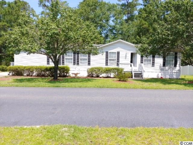 1034 Palm Drive, Conway, SC 29526 (MLS #1814384) :: James W. Smith Real Estate Co.