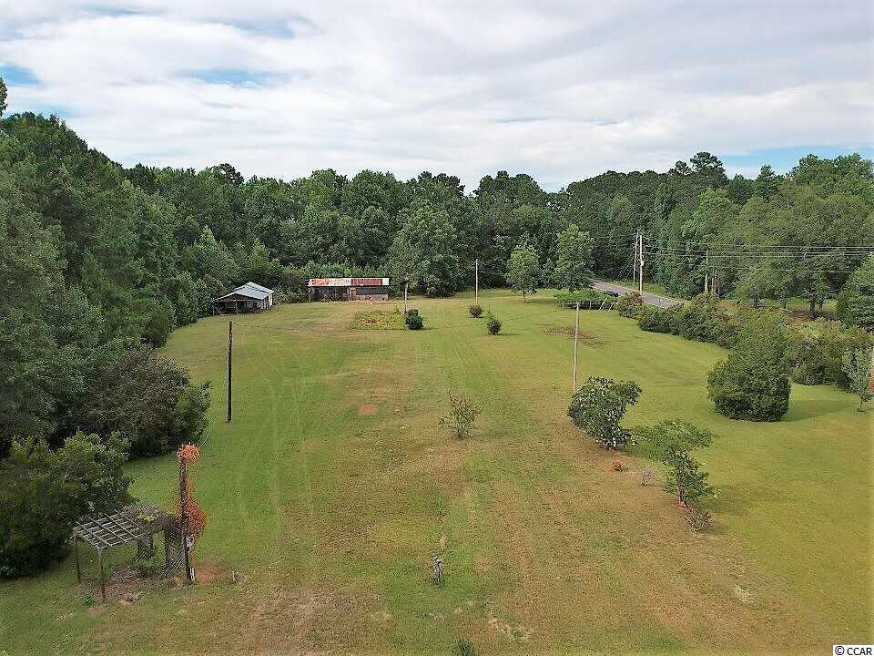 5756 Dongola Hwy. - Photo 1