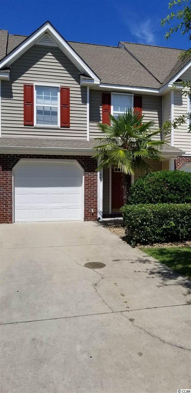 1045 Stanton Pl. #1045, Myrtle Beach, SC 29579 (MLS #1814529) :: The Greg Sisson Team with RE/MAX First Choice