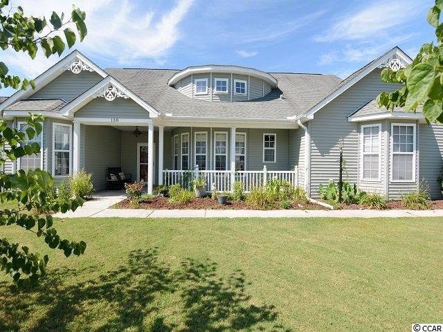 138 Red Cedar Avenue, Myrtle Beach, SC 29588 (MLS #1814640) :: Myrtle Beach Rental Connections