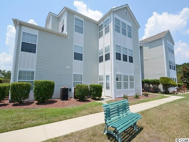 2262 Andover Drive J, Surfside Beach, SC 29575 (MLS #1814798) :: Trading Spaces Realty