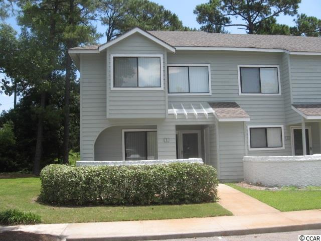 100 Shadow Moss Dr. #1, North Myrtle Beach, SC 29582 (MLS #1814906) :: James W. Smith Real Estate Co.
