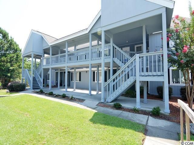 1930 Bent Grass Drive 41-G, Surfside Beach, SC 29575 (MLS #1814917) :: James W. Smith Real Estate Co.