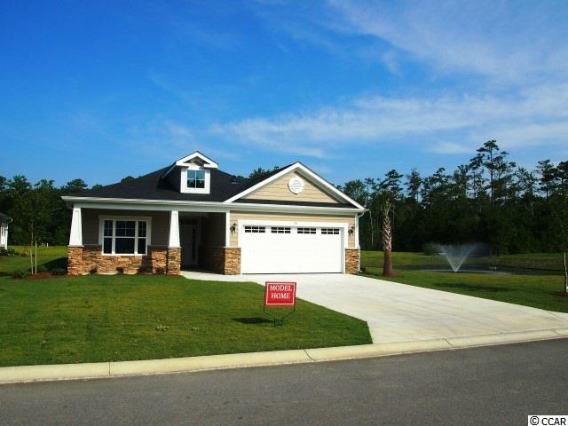 641 Elmwood Circle, Murrells Inlet, SC 29576 (MLS #1815013) :: Trading Spaces Realty