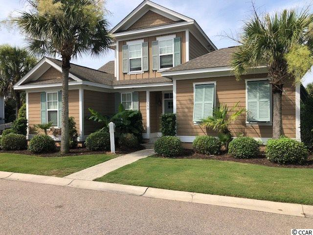 553 Olde Mill Drive, North Myrtle Beach, SC 29582 (MLS #1815066) :: The Litchfield Company