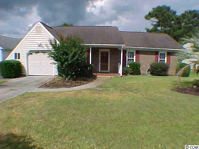 312 Mourning Dove Lane, Murrells Inlet, SC 29576 (MLS #1815197) :: The Litchfield Company
