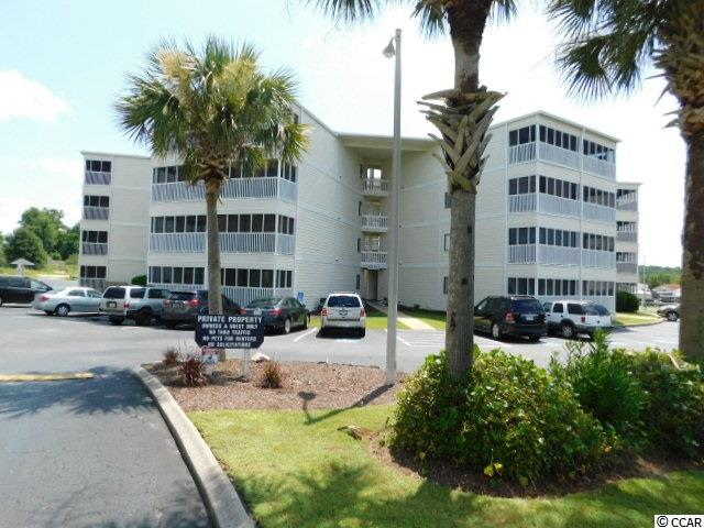 4350 Baker Street #1303, Little River, SC 29566 (MLS #1815420) :: Myrtle Beach Rental Connections