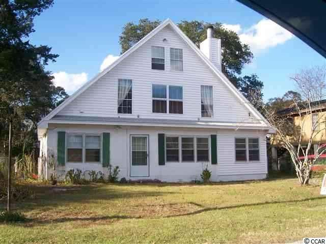 114 N Pinewood Drive, Surfside Beach, SC 29575 (MLS #1815761) :: Myrtle Beach Rental Connections