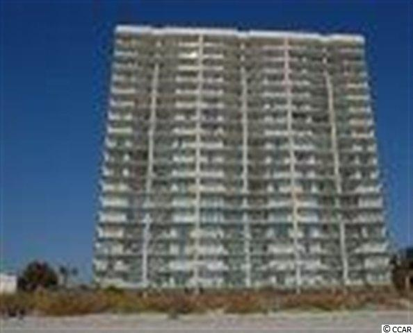 3805 S Ocean Blvd. #1201, North Myrtle Beach, SC 29582 (MLS #1815914) :: SC Beach Real Estate