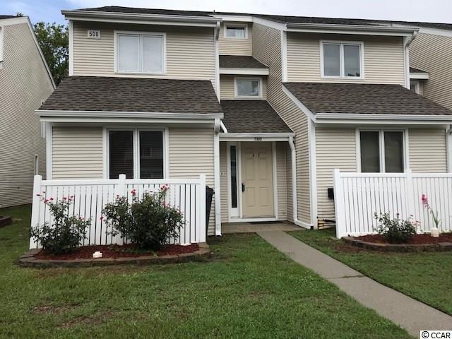500 Deer Creek Rd. E, Surfside Beach, SC 29575 (MLS #1815928) :: Myrtle Beach Rental Connections