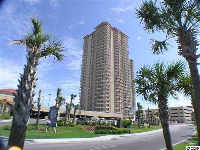 8500 Margate Circle #2009, Myrtle Beach, SC 29572 (MLS #1816223) :: Sloan Realty Group
