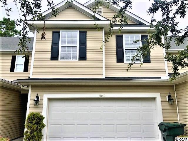1040 Fairway Lane #1040, Conway, SC 29526 (MLS #1816440) :: The Greg Sisson Team with RE/MAX First Choice