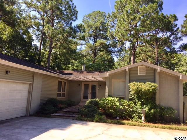 49 Johnstone Lane, Georgetown, SC 29440 (MLS #1816514) :: The Litchfield Company