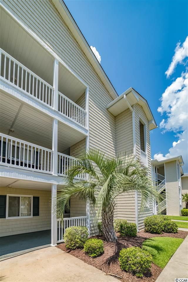 210 C Landing Road C, North Myrtle Beach, SC 29582 (MLS #1816549) :: Sloan Realty Group