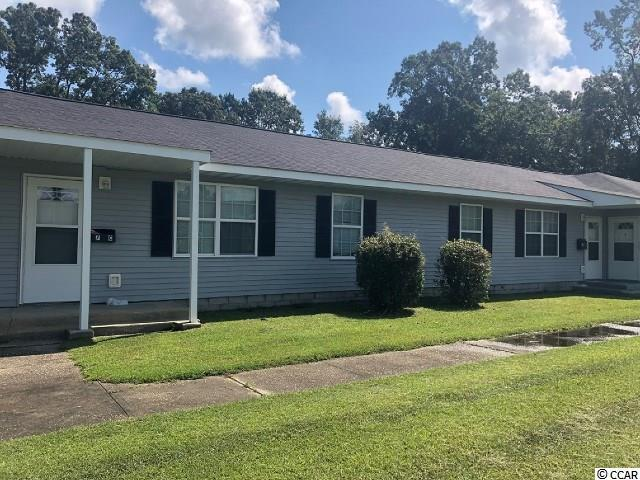 805 17th Avenue 7C, Conway, SC 29526 (MLS #1816581) :: The Litchfield Company