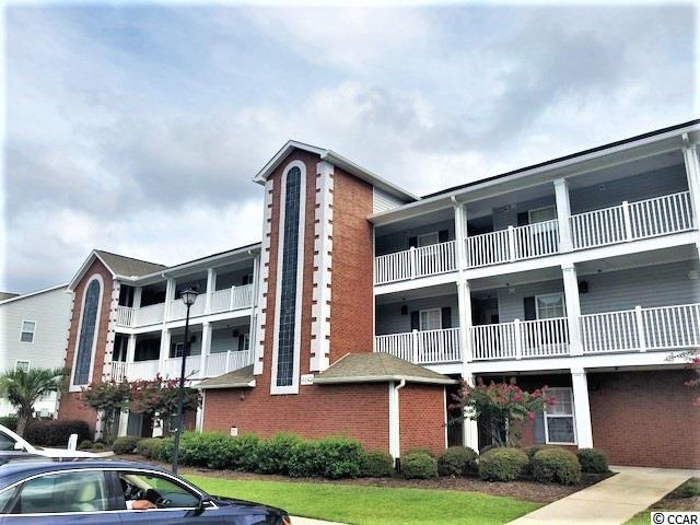 4849 Meadowsweet Dr. #1604, Myrtle Beach, SC 29579 (MLS #1816670) :: The Litchfield Company