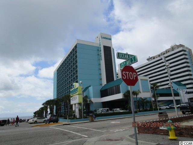 1501 S Ocean Blvd #803, Myrtle Beach, SC 29577 (MLS #1816706) :: SC Beach Real Estate