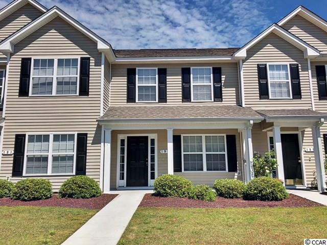 195 Madrid Drive #195, Murrells Inlet, SC 29576 (MLS #1816910) :: Trading Spaces Realty