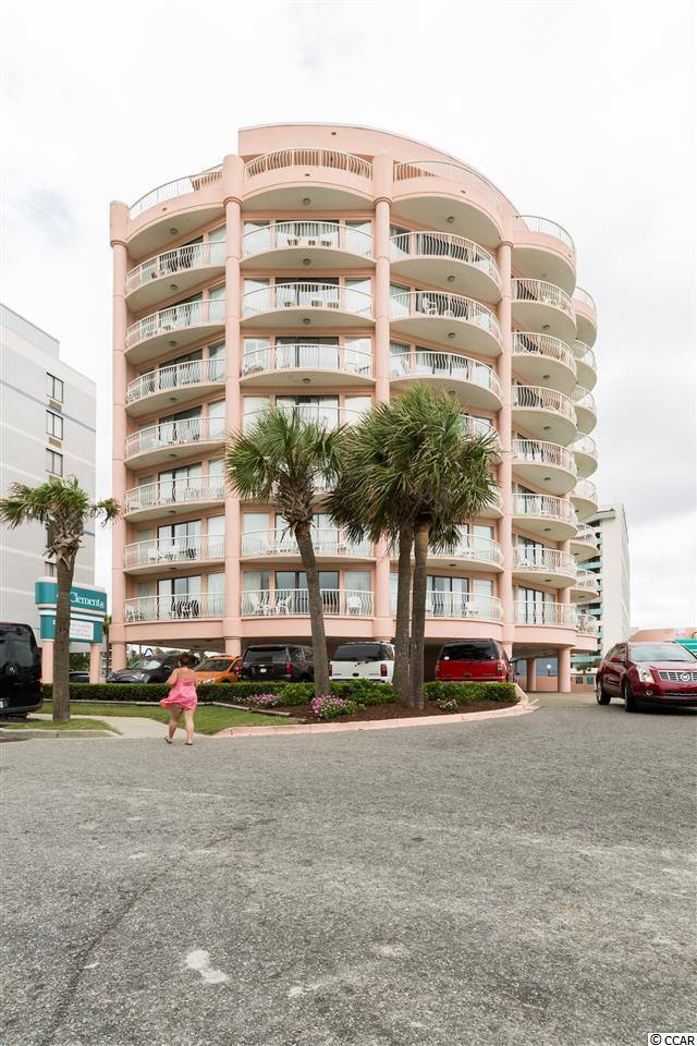 202 70th Ave North #501, Myrtle Beach, SC 29572 (MLS #1817041) :: Myrtle Beach Rental Connections
