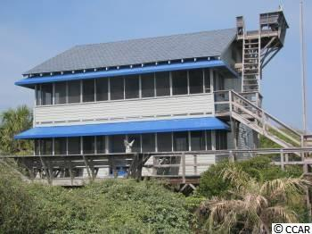 346 Myrtle Avenue, Pawleys Island, SC 29585 (MLS #1817057) :: Silver Coast Realty