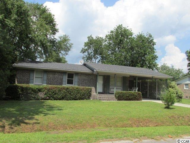 631 Kristen Circle, Conway, SC 29526 (MLS #1817094) :: Myrtle Beach Rental Connections