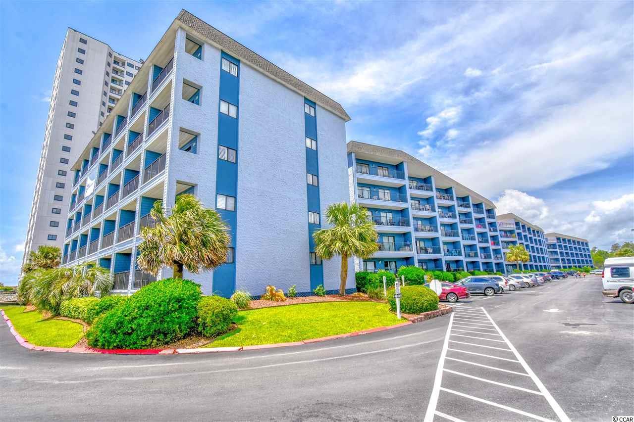 5905 S Kings Hwy 231-B, Myrtle Beach, SC 29575 (MLS #1817162) :: The ...