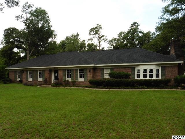 553 White Oak Dr, Johnsonville, SC 29555 (MLS #1817181) :: SC Beach Real Estate