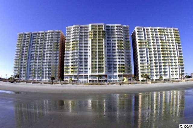 2711 S Ocean Blvd #721, North Myrtle Beach, SC 29582 (MLS #1817330) :: Trading Spaces Realty
