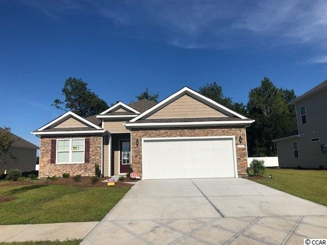 5141 Stockyard Loop, Myrtle Beach, SC 29588 (MLS #1817336) :: Myrtle Beach Rental Connections