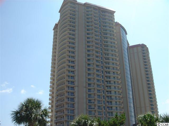 8500 Margate Circle #1706, Myrtle Beach, SC 29572 (MLS #1818073) :: The Hoffman Group