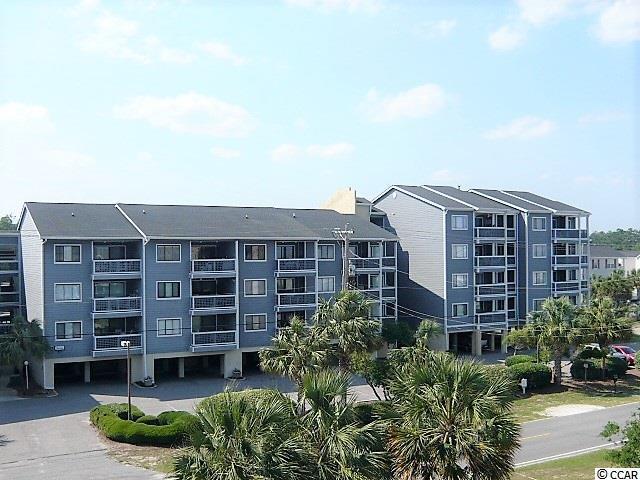 812 S Ocean Blvd. B 3, Surfside Beach, SC 29575 (MLS #1818081) :: James W. Smith Real Estate Co.