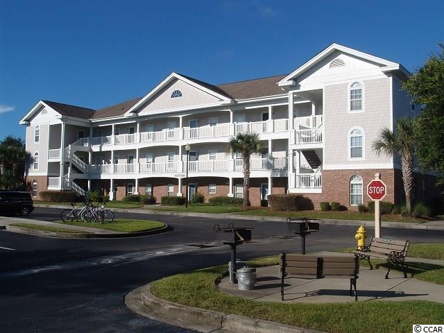 5750 Oyster Catcher Dr. #1123, North Myrtle Beach, SC 29582 (MLS #1818220) :: The Hoffman Group