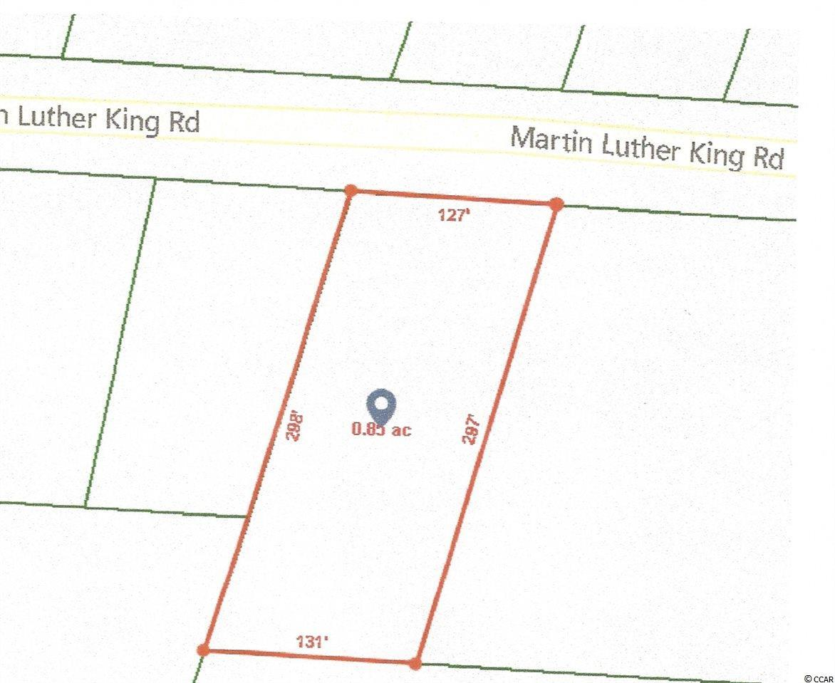 Lot #2 Martin Luther King Rd. - Photo 1