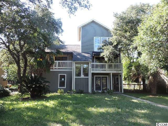6503 N Ocean Blvd, Myrtle Beach, SC 29572 (MLS #1818400) :: The Litchfield Company