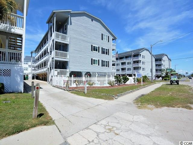 1429 Waccamaw Dr. #204, Garden City Beach, SC 29576 (MLS #1818640) :: Silver Coast Realty