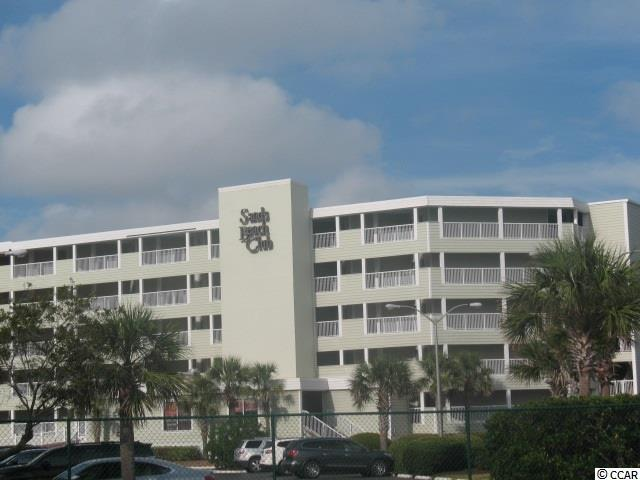 9400 Shore Drive #206, Myrtle Beach, SC 29572 (MLS #1818682) :: The Litchfield Company