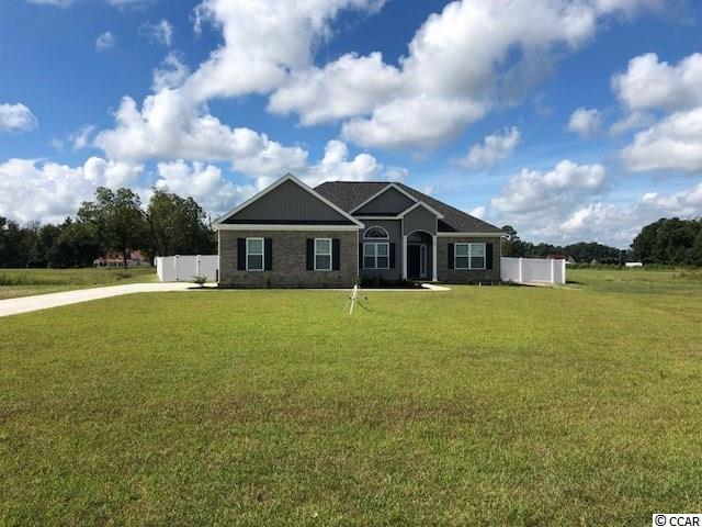 120 Olympus Ln, Conway, SC 29526 (MLS #1818749) :: Myrtle Beach Rental Connections