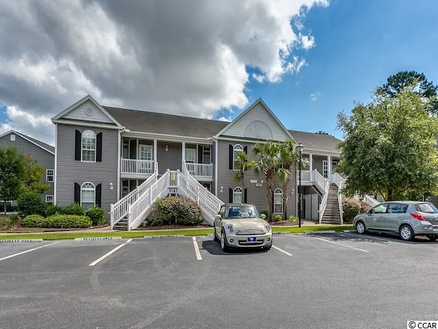 1141 Peace Pipe Ln. #204, Myrtle Beach, SC 29579 (MLS #1818981) :: The Greg Sisson Team with RE/MAX First Choice