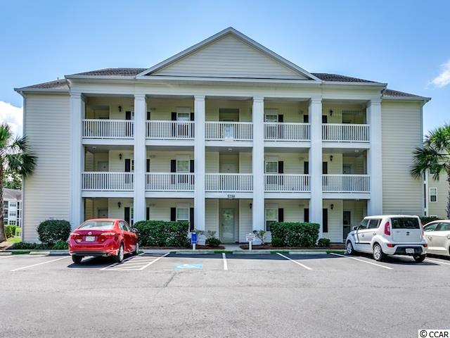 627 Woodmoor Circle #301, Garden City Beach, SC 29576 (MLS #1818990) :: The Homes & Valor Team