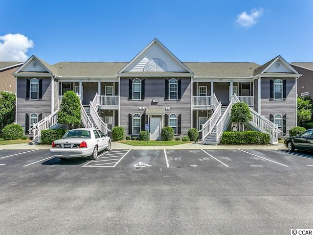 766 Algonquin Dr. 6E, Pawleys Island, SC 29585 (MLS #1819076) :: The Hoffman Group
