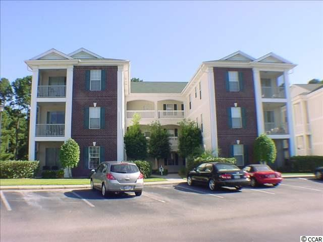 488 River Oaks Dr K, Myrtle Beach, SC 29579 (MLS #1819148) :: The Litchfield Company